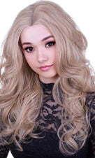 Lace Front Royale [Light Medium Blonde Mix] | WIG