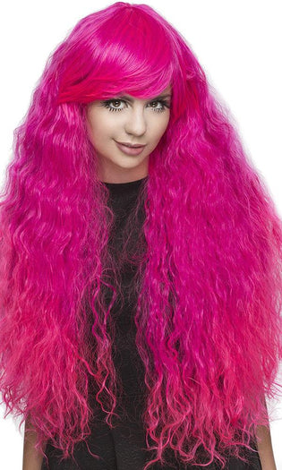 Prima Donna [Hot Pink Intensity] | WIG