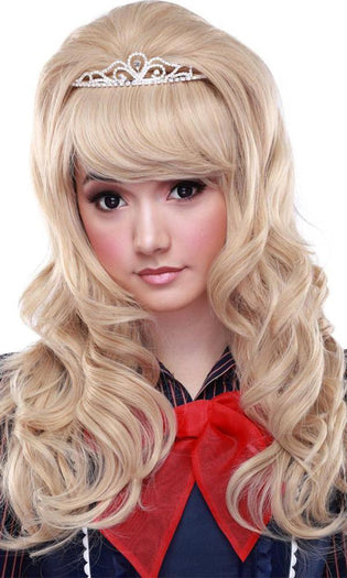 Princess Collection Light Blonde | WIG