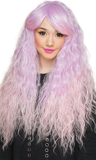 Rhapsody [Lavender To Pink Fade] | WIG*