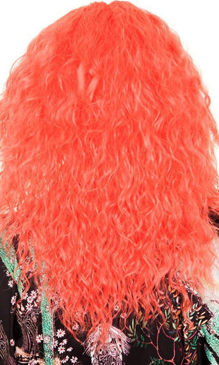 Rhapsody Short [Hot Coral] | WIG