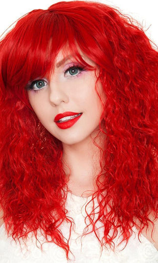 Rhapsody Short [Red Mix] | WIG