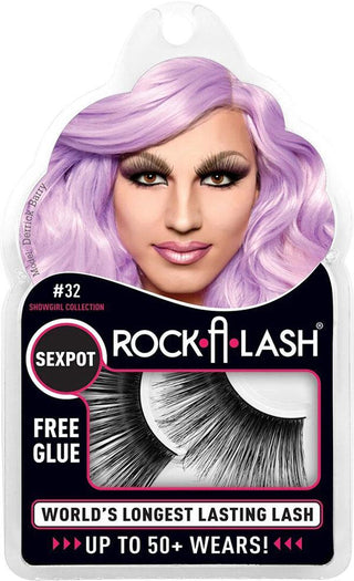 Sexpot | FALSE EYELASHES