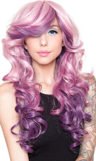 Triflect Collection Berrylicious | WIG