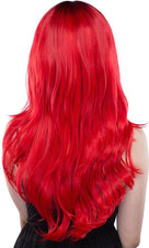 Uptown Girl Red Mix | WIG
