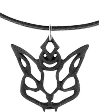Cat Familiar | CHOKER [BLACK]