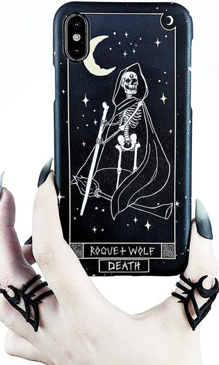 Death Tarot | PHONE CASE