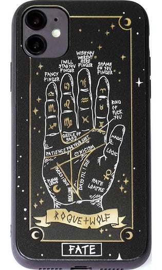 Fate Tarot Gold | PHONE CASE