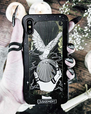 Judgement Tarot Gold | PHONE CASE