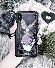 Judgement Tarot | PHONE CASE*
