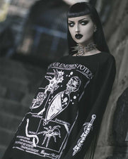 Kill Your Enemies Potion | LONG SLEEVE TEE