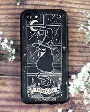 The Magician Tarot [Gold] | PHONE CASE