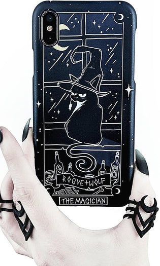 The Magician Tarot | PHONE CASE
