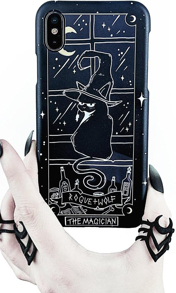 The Magician Tarot | PHONE CASE*