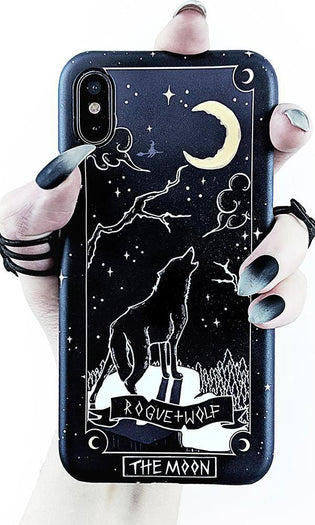 The Moon Tarot | PHONE CASE