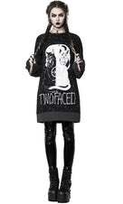 Two Faced | SWEATER