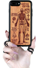Vampire Anatomy [Cherry Wood] | PHONE CASE