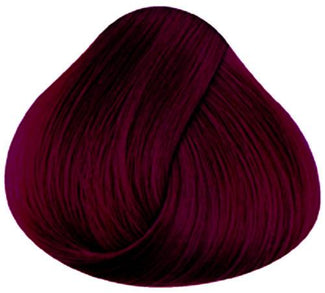 Rubine Red | HAIR COLOUR