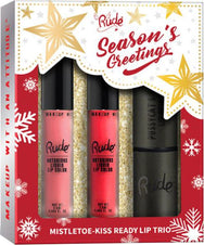 Mistletoe-Kiss Ready | GIFT SET*
