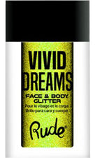 Vivid Dreams [Diluted Reality] | FACE & BODY GLITTER