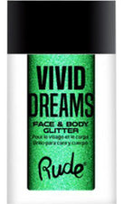 Vivid Dreams [Dream in Colour] | FACE & BODY GLITTER
