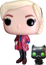 Chilling Adventures of Sabrina | Sabrina & Salem POP! VINYL