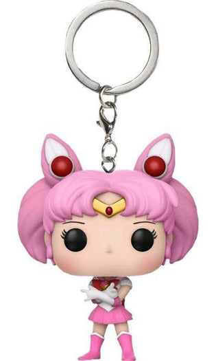 Sailor Moon | Sailor Chibi Moon POP! KEYCHAIN