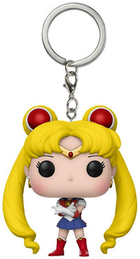 Sailor Moon | Sailor Moon POP! KEYCHAIN