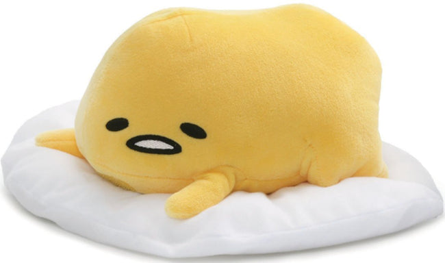 Gudetama | ANIMATED PLUSH