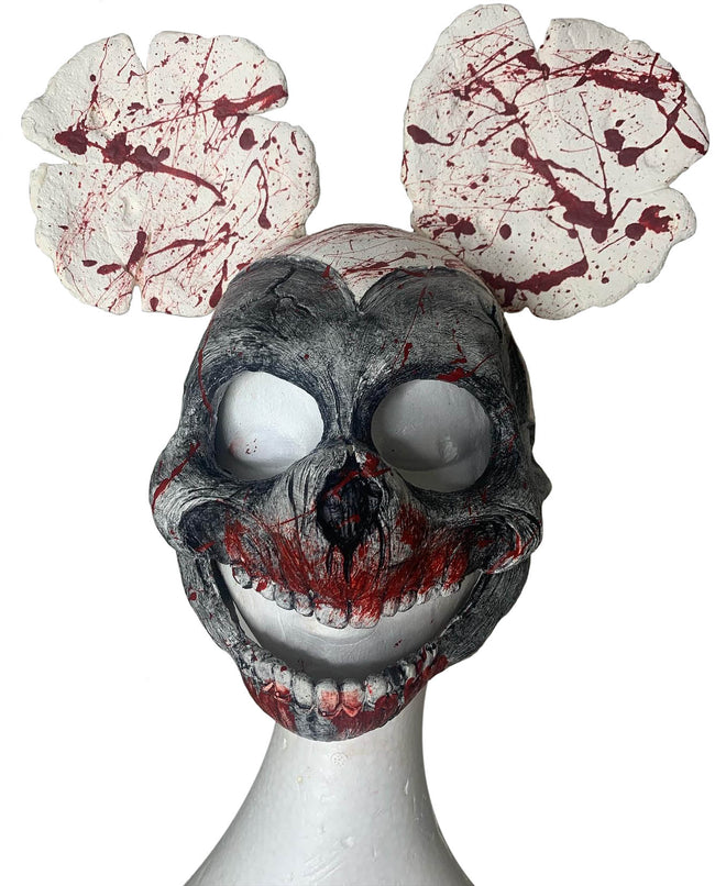 Mouse [Blood] | MASK
