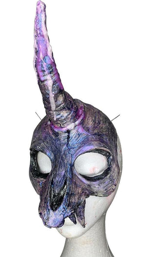 Unicorn [Pearl Purple] | MASK