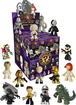 Sci-Fi | Series 2 MYSTERY MINIS BLIND BOX