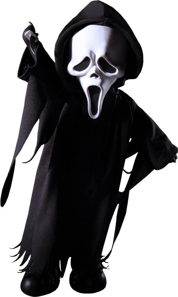 Scream Ghostface | LIVING DEAD DOLLS