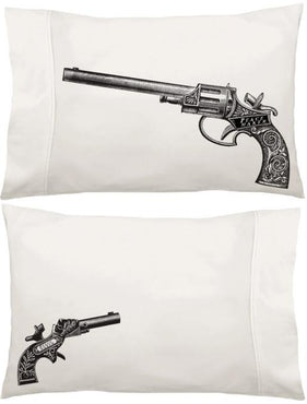 Pistol | PILLOWCASE SET