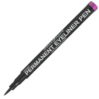 Dark Pink Semi Permanent Eye Liner