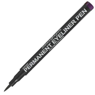 Purple Semi Permanent Eye Liner