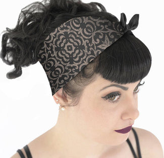 Midnight Antiquities | BANDANA