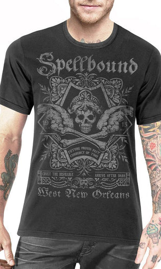 Spellbound | TEE MENS