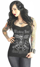 Witching Hour Lace | CAMI