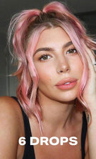 Hot Pink Drop It | HAIR COLOUR