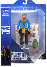 "Jay and Silent Bob Reboot | 7"" Scale ACTION FIGURE SET"