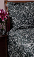 Spider Web | KING DUVET COVER