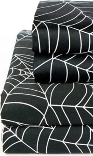 Spider Web | KING SHEET SET