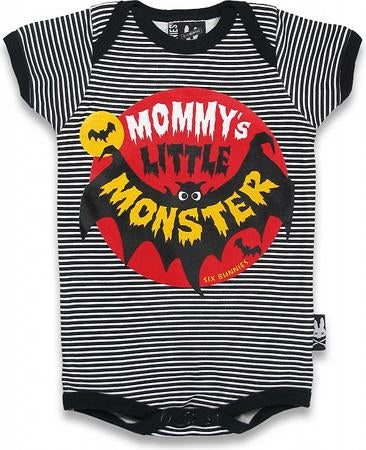 Little Monster | ONESIE