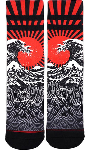 Rising Sun | SOCKS