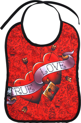 True Love [Red] | BIB