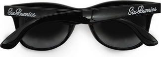 Wayfarer [Black] | KIDS SUNGLASSES*