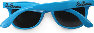 Wayfarer [Blue] | KIDS SUNGLASSES