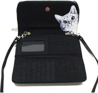 Cat | SHOULDER BAG