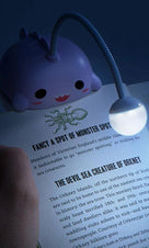 Anglerfish | BOOKLIGHT